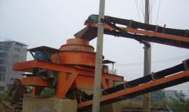 制砂机磨损严重有哪些解决方法