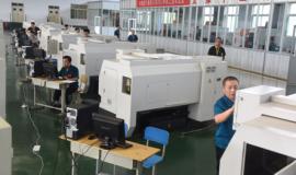 2017年中国重汽职工技术比武活动圆满结束